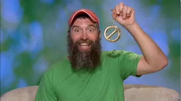 """""""Hashtag lucky beard day!"""""""