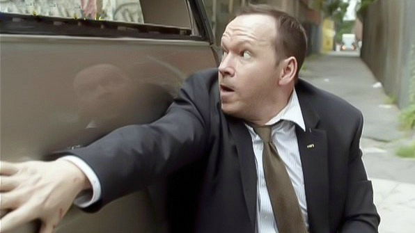 5. Donnie Wahlberg