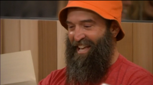 """Donny's <a href=""""http://www.cbs.com/shows/big_brother/hoh_blog/1002912/"""">Letter</a> from Girlfriend"""