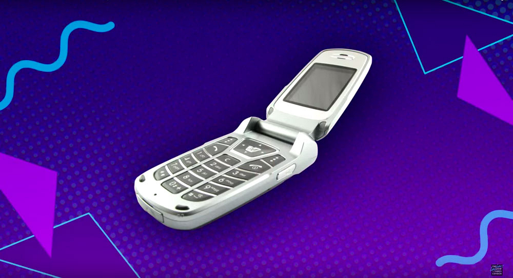 Bring It Back: Dumb Phones