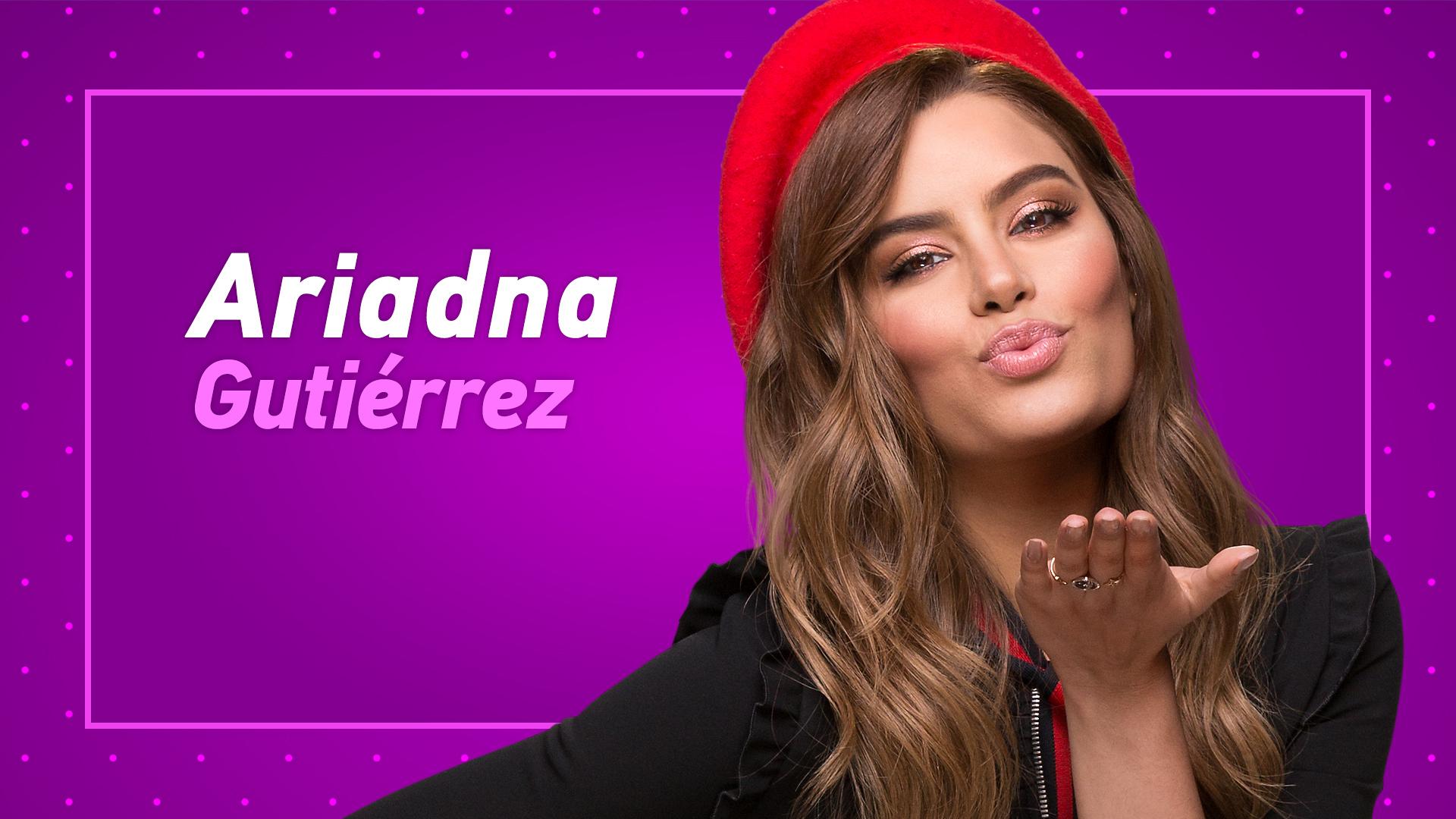 Celebrites Ariadna Gutierrez nude (68 photo), Ass, Paparazzi, Instagram, bra 2019