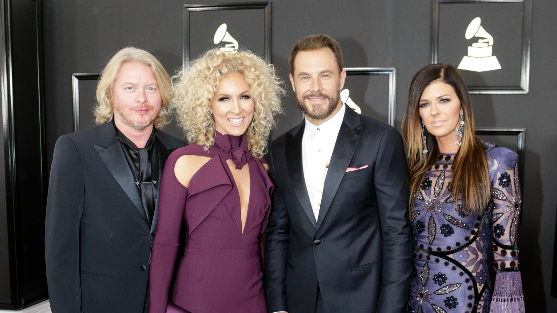 GRAMMYs 2017: Little Big Town