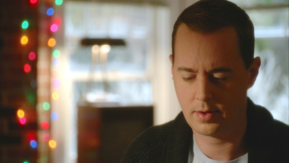 5. A Gibbs' Rules episode - NCIS