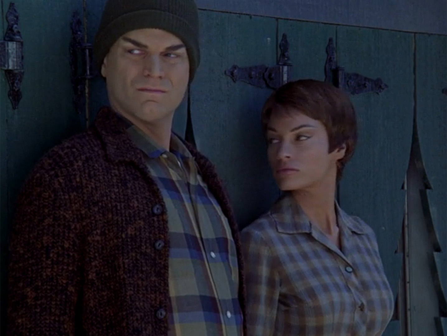 Carbon Creek (Star Trek: Enterprise, Season 2, Episode 2)