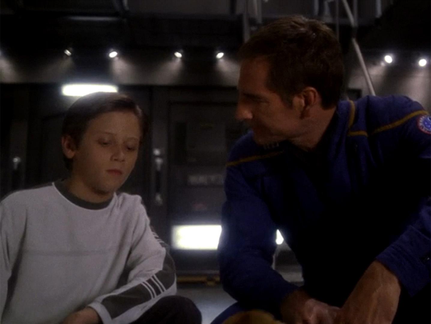 Similitude (Star Trek: Enterprise, Season 3, Episode 10)
