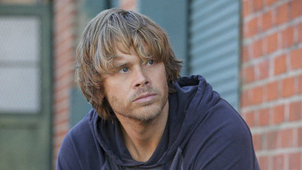 Eric Christian Olsen - NCIS: Los Angeles