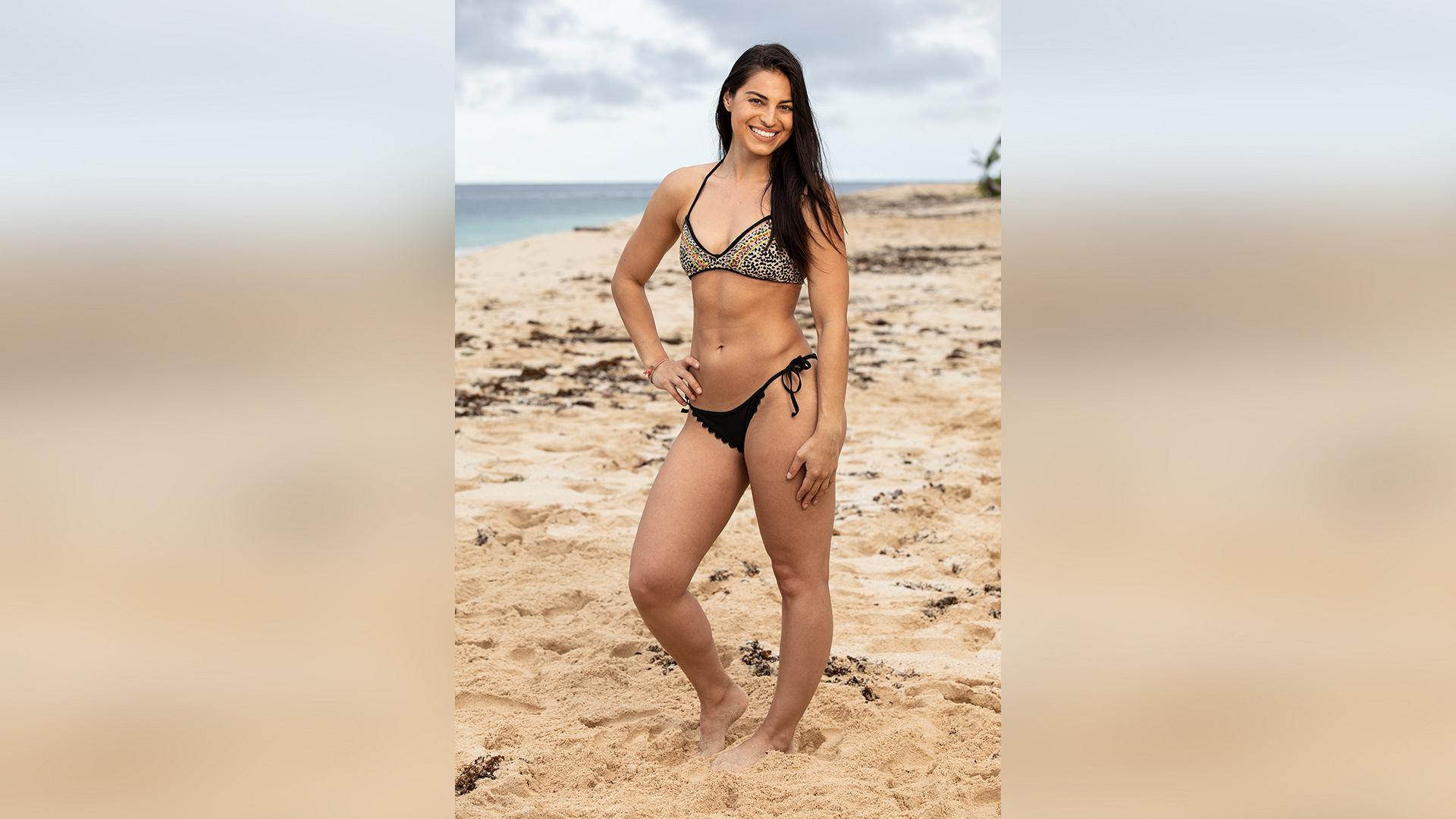 Natalia Azoqa (Goliath Tribe)