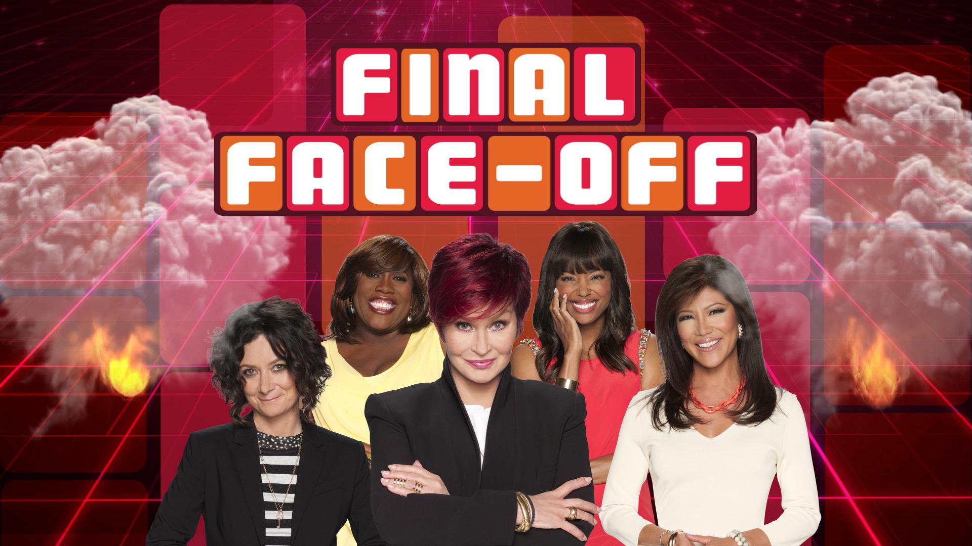 """""""Final Face-off"""""""
