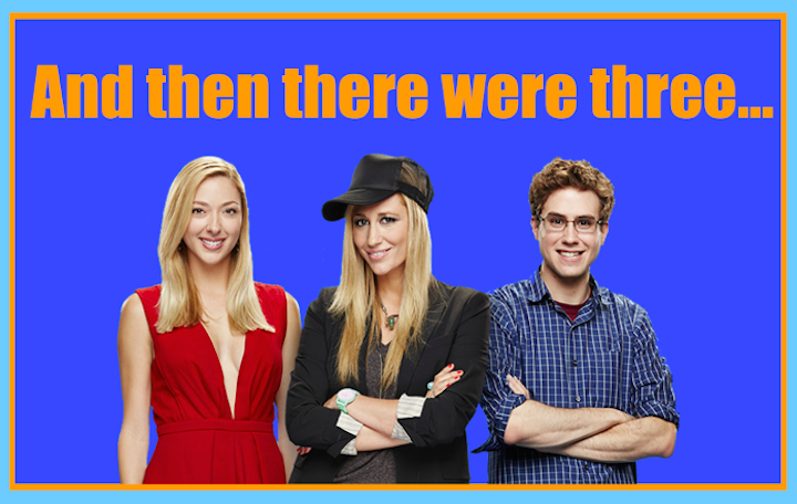 Revisit the top BB17 moments.