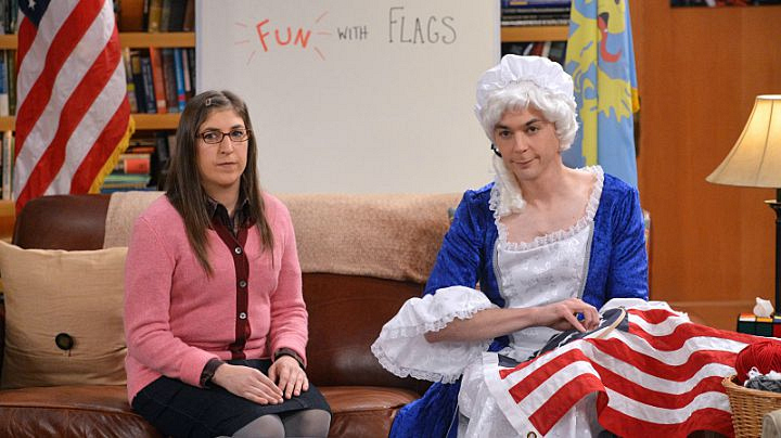 """You wish """"Fun With Flags"""" was a real show."""