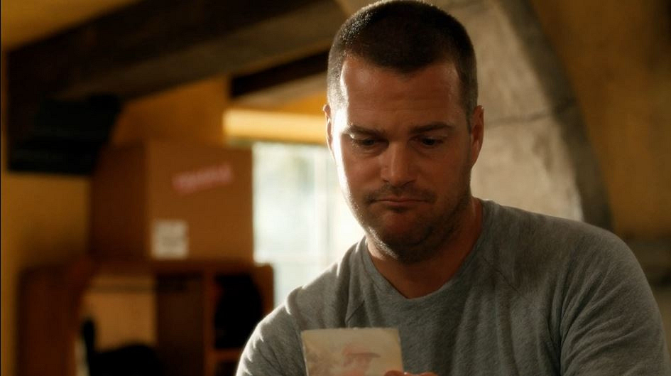 The Itinerant Callen