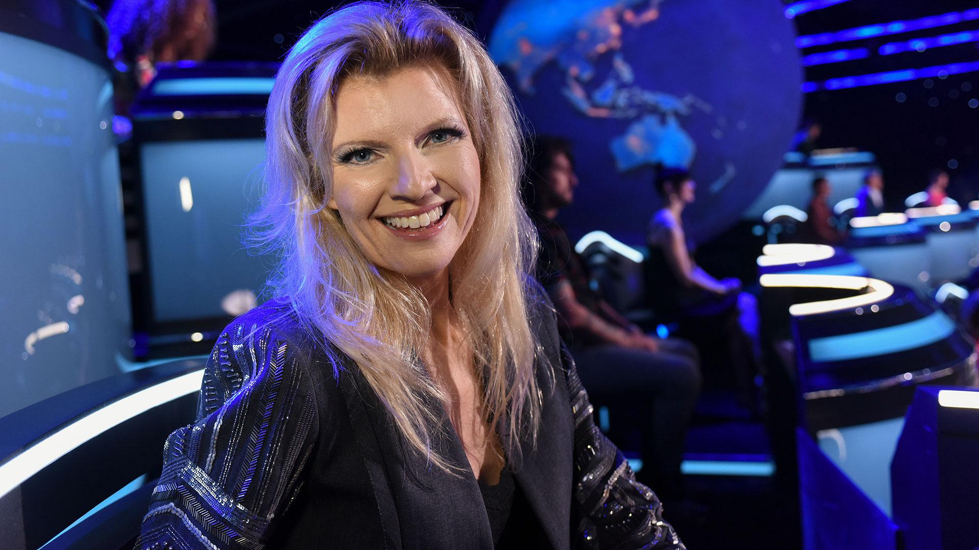 Margareta Svensson Riggs