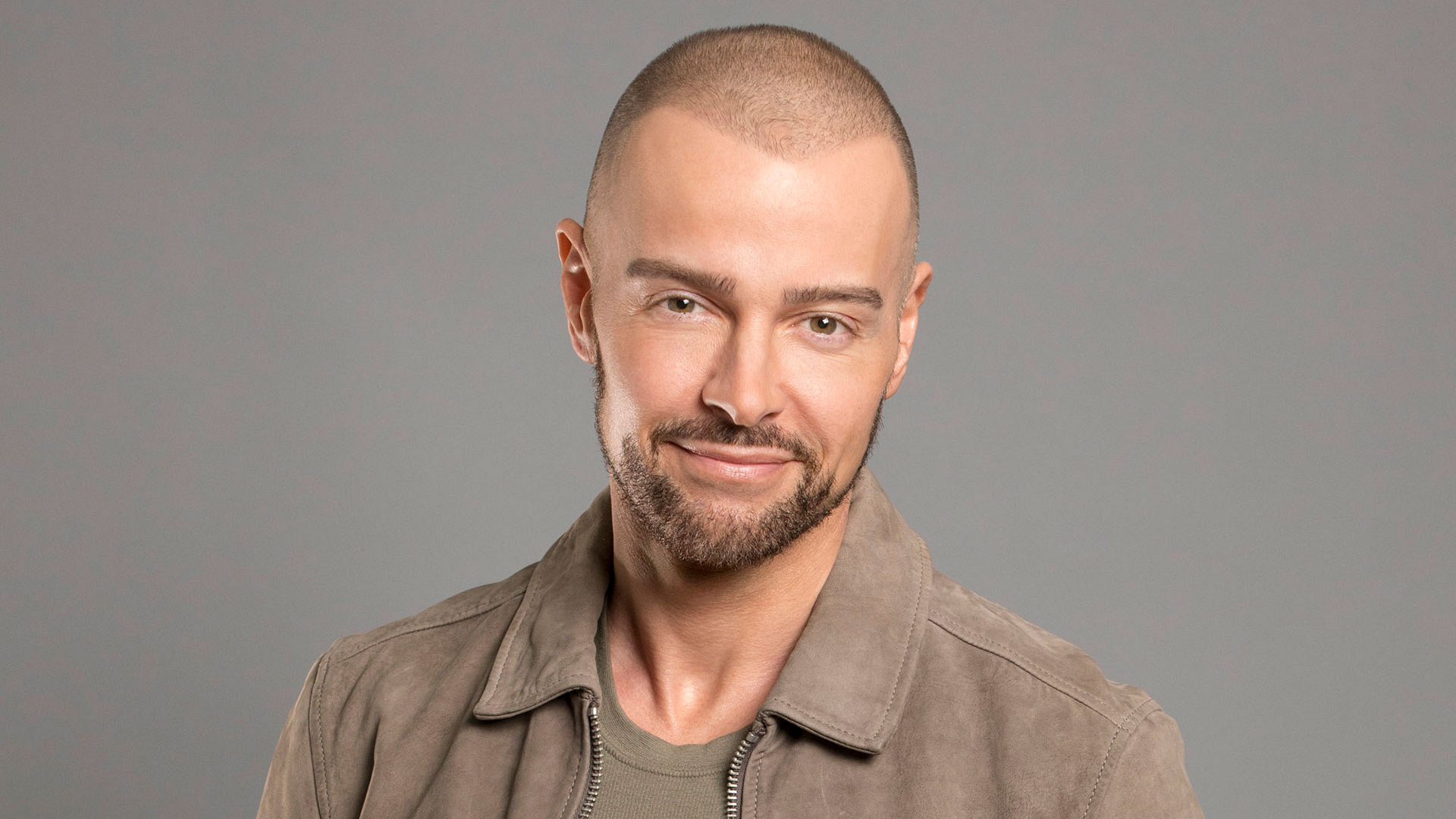​Joey Lawrence