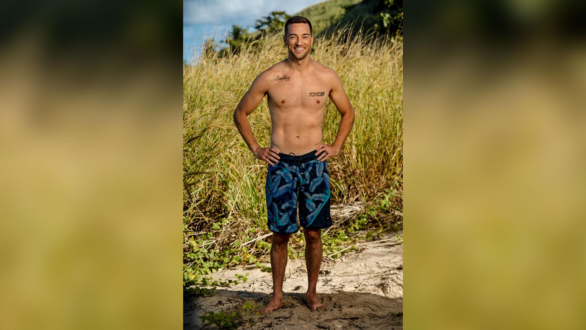 Eric Hafemann (Kama Tribe)