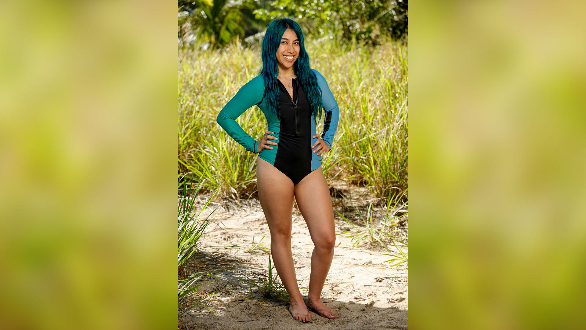 Wendy Diaz (Manu Tribe)