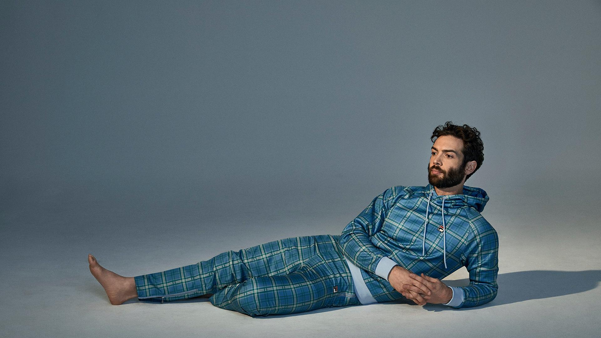 Ethan Peck is looking to the future