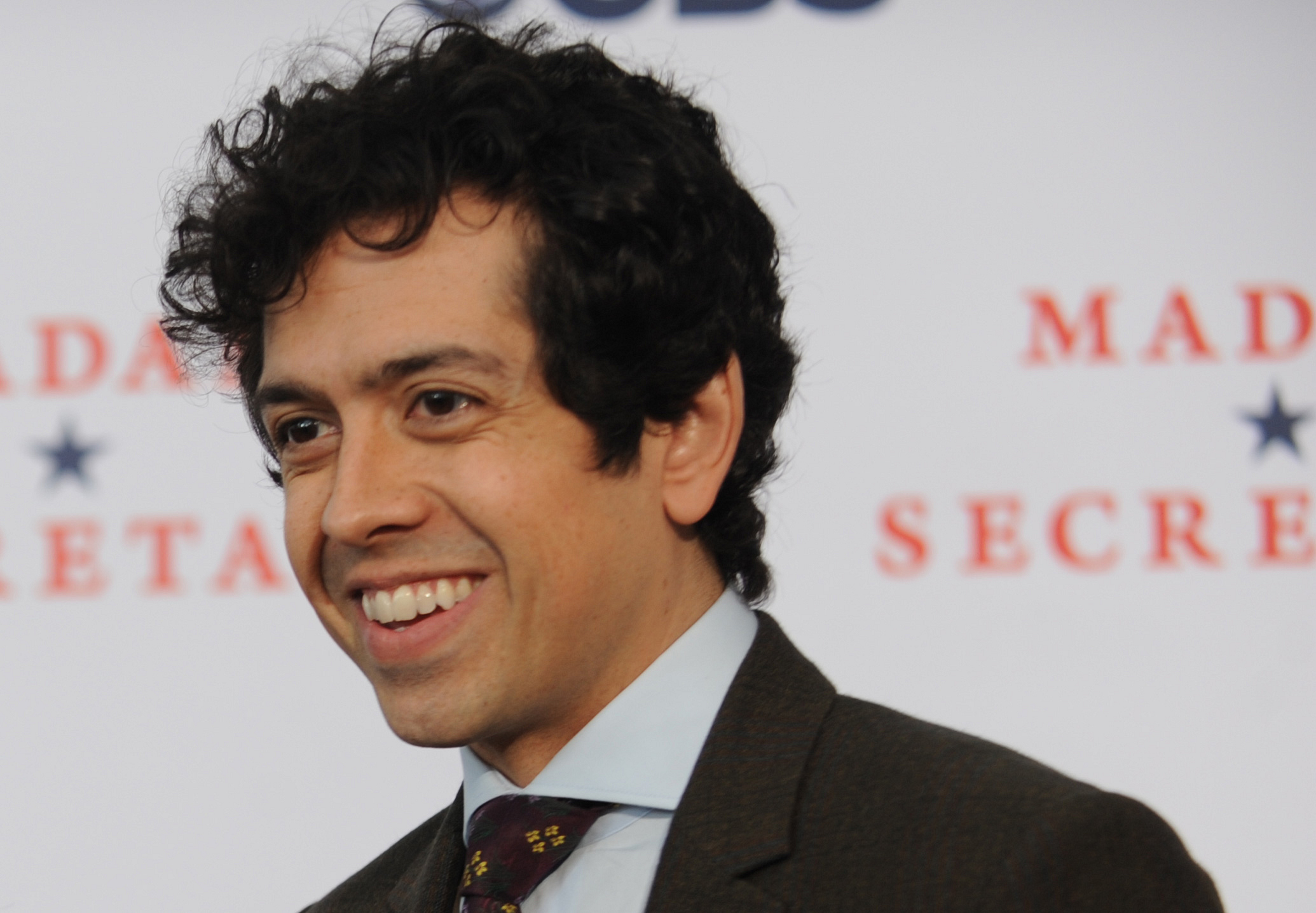 "45. Geoffrey Arend was a series regular in ""Body of Proof"" and ""Trust Me,"" and guest starred on ""Undeclared."""