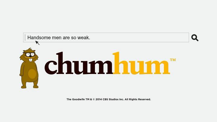 """""""Handsome men are so weak."""""""