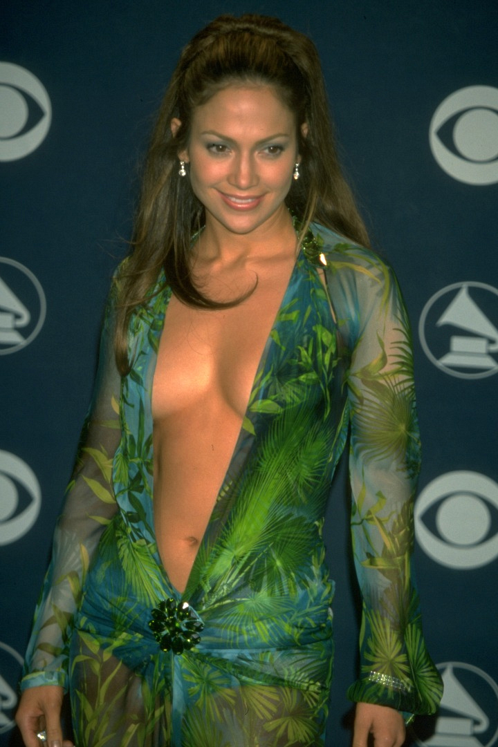 all of the most shocking moments in grammy history - page 11 - grammy awards photos