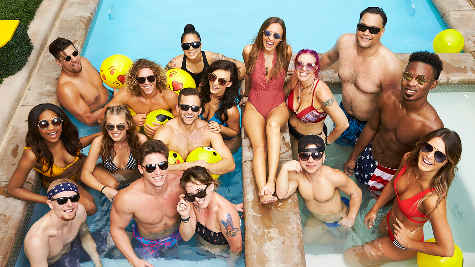 The new Houseguests are officially ready for their summer of Big Brother.