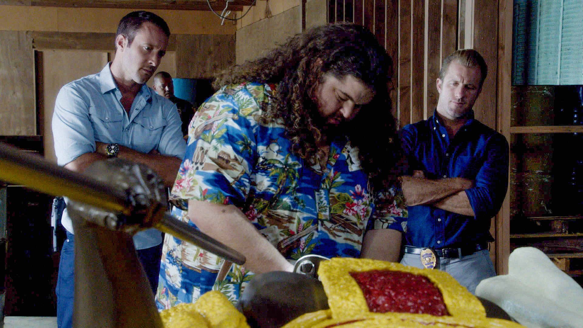 "Watchful Eyes in ""Ka 'oia' i' o ma loko"" Season 4 Episode 3"