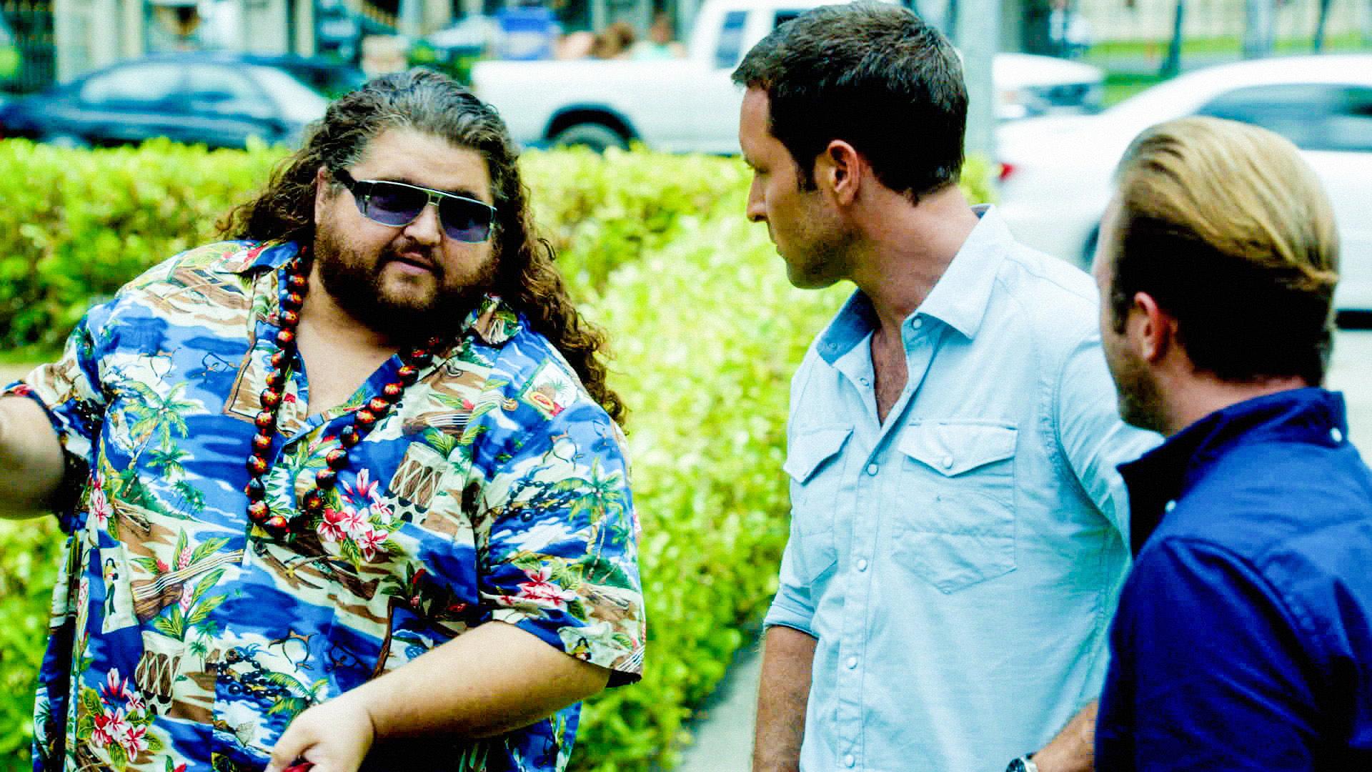 """Aloha in """"Ka 'oia' i' o ma loko"""" Season 4 Episode 3"""