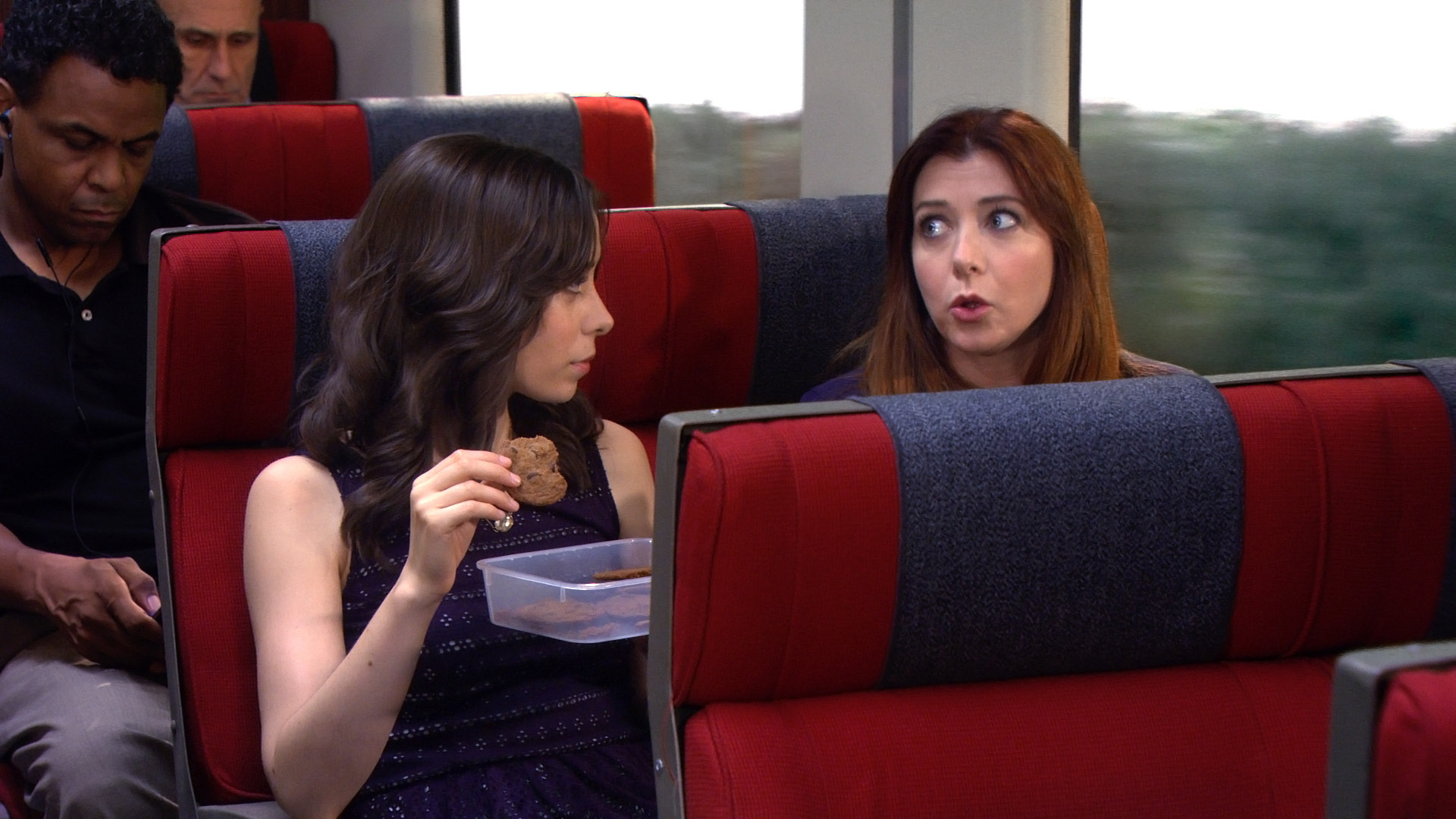 """12. Lily and """"The Mother"""" - How I Met Your Mother"""