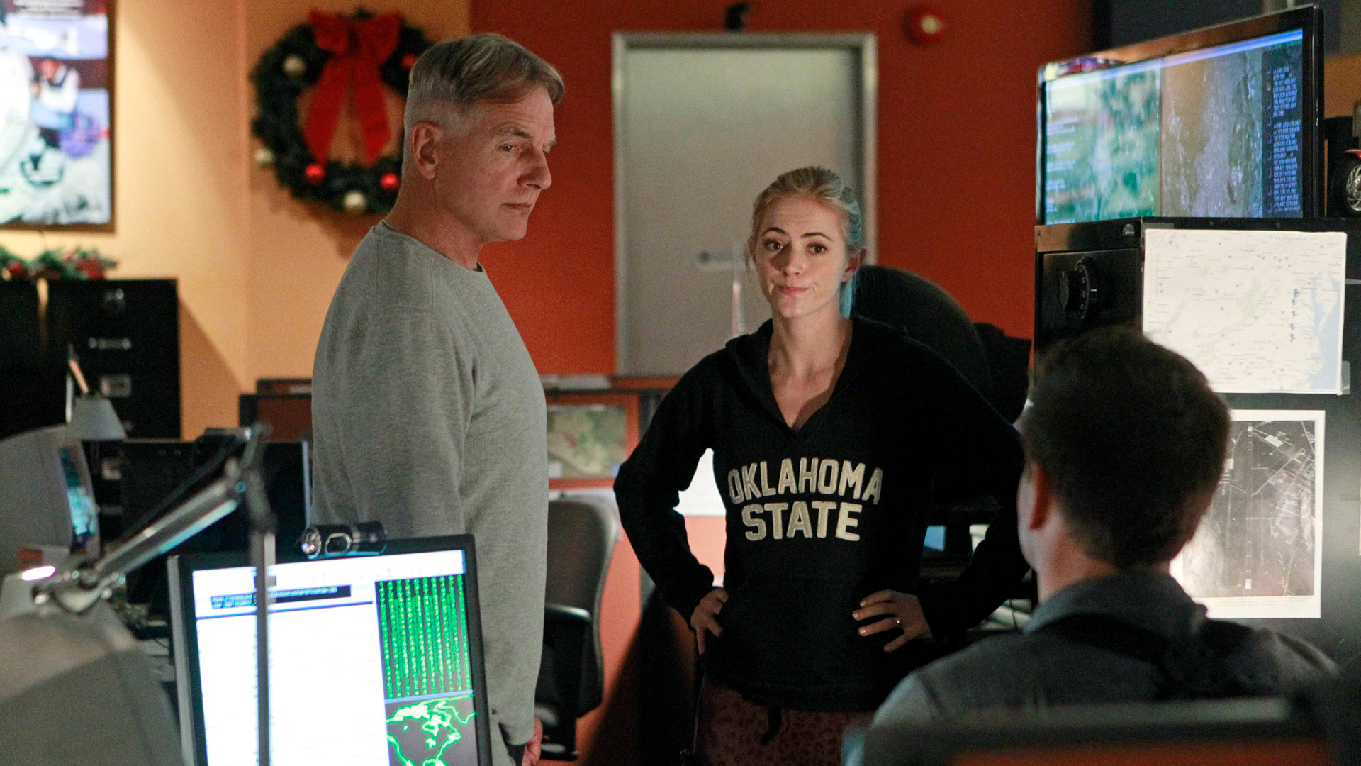 "Watch ""House Rules"" From NCIS"