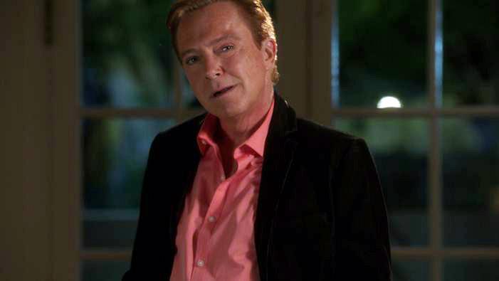 """Poker Face on Season 13 Episode 16 """"Last Woman Standing"""""""