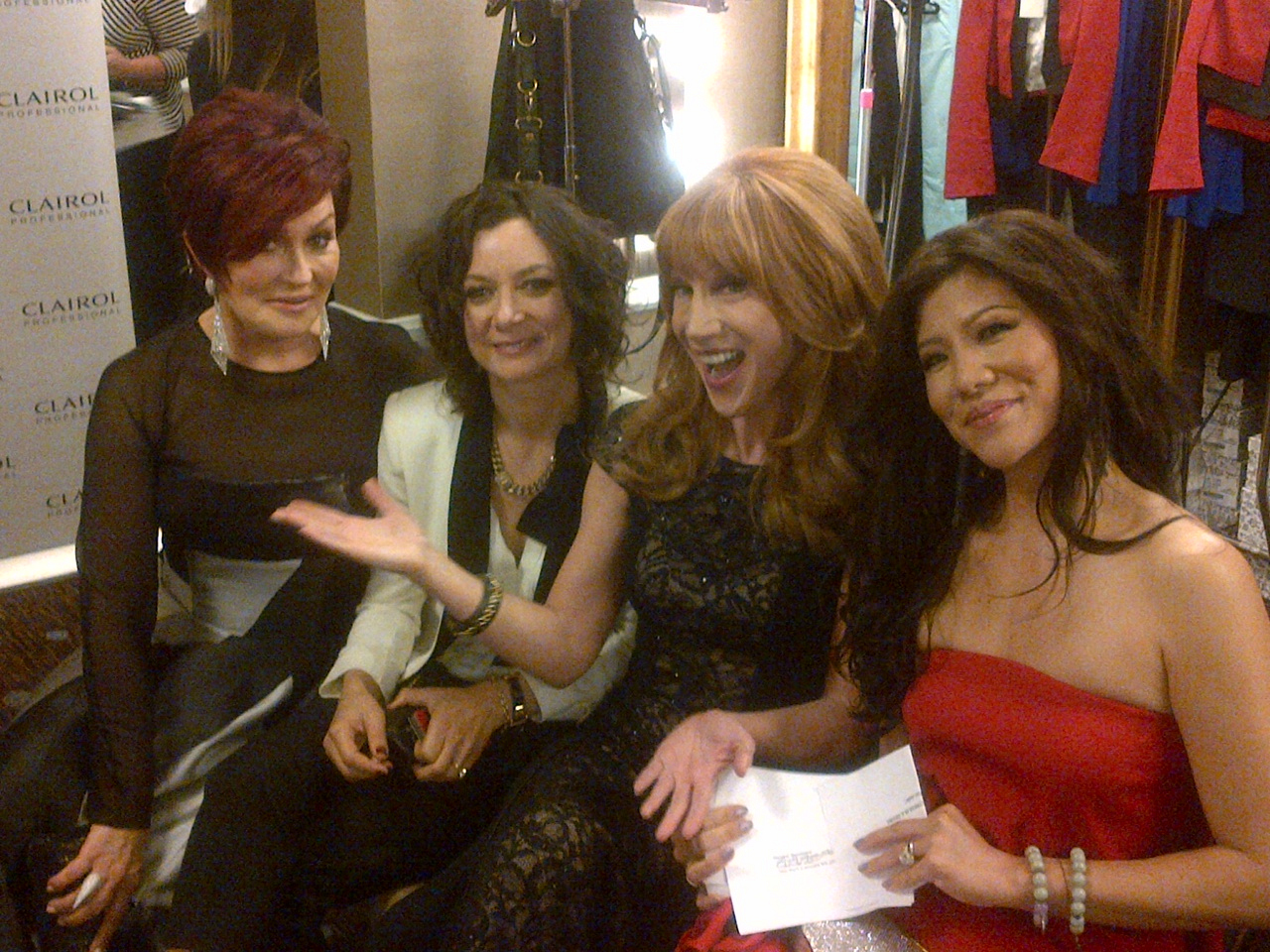 Ladies with Kathy