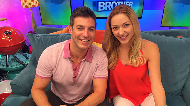 Jeff Schroeder sits down with BB17 runner-up Liz Nolan for a post-finale interview.