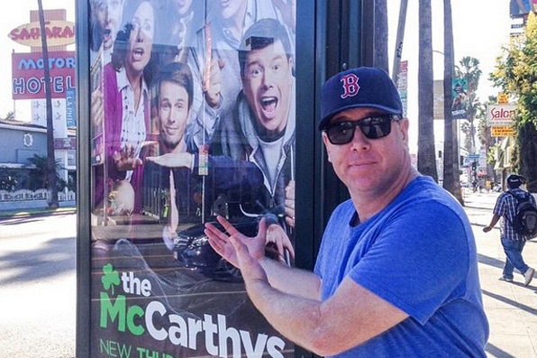 The McCarthys Instagram Takeover - Jimmy Dunn