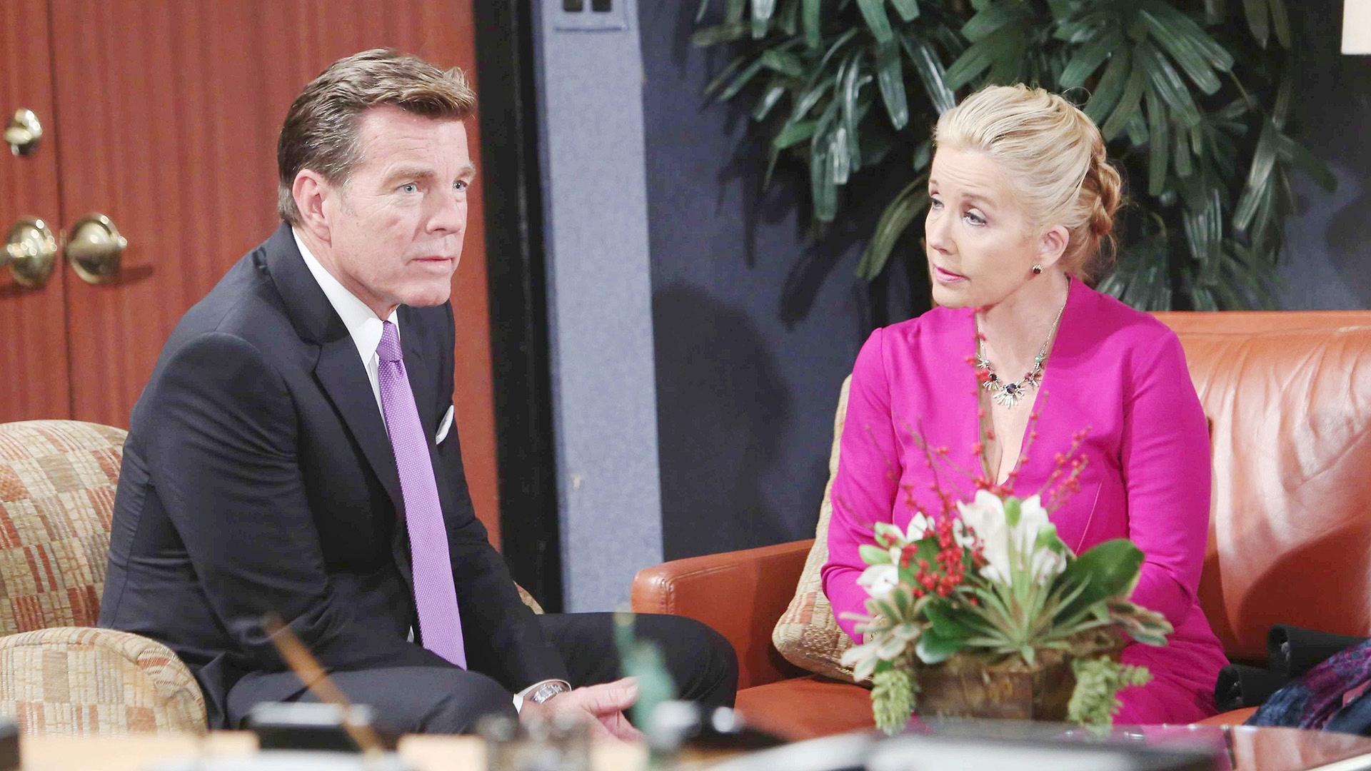 Jack evaluates his relationship with Nikki.