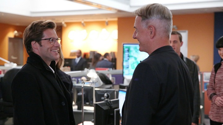 The One Who Pays Attention: Jake Bishop (NCIS)