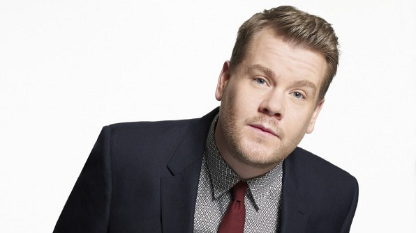 James Corden - The Late Late Show with James Corden
