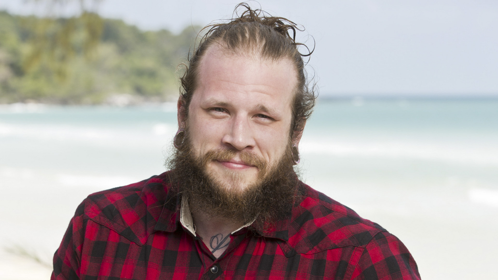 Jason reflects on his Survivor: Kaoh Rong journey.