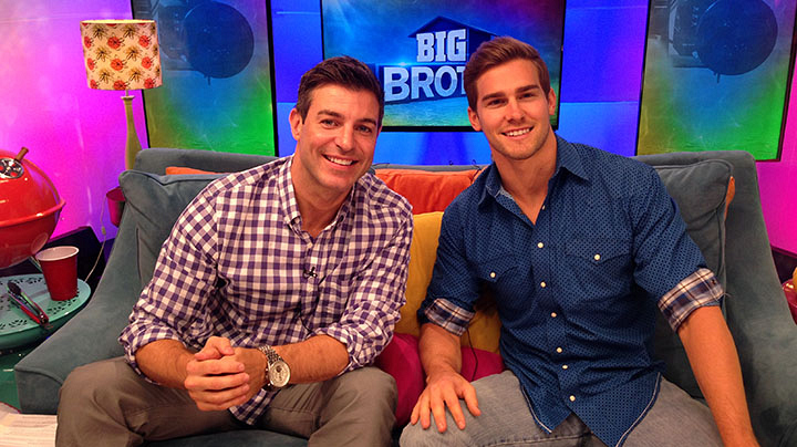 Jeff Schroeder sits down with Clay Honeycutt for a post-eviction interview.