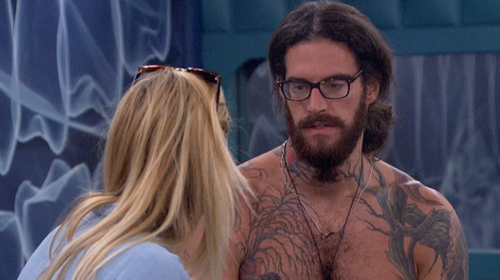 2. Austin's strategy is to manipulate all the girls in the house.