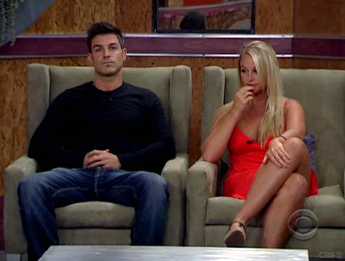 Jeff and Jordan (Big Brother 11)