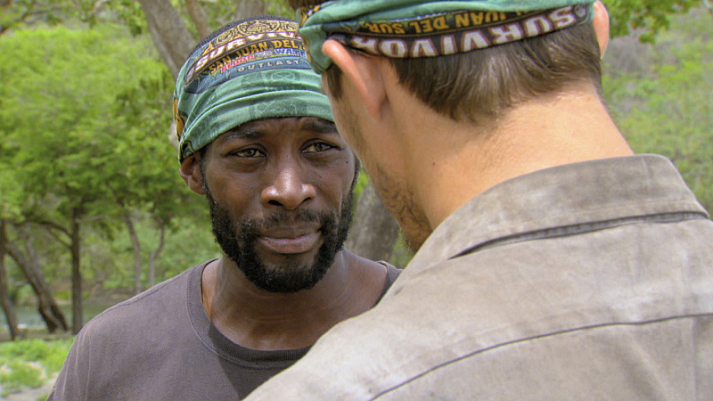 Jeremy Collins (Season 29)