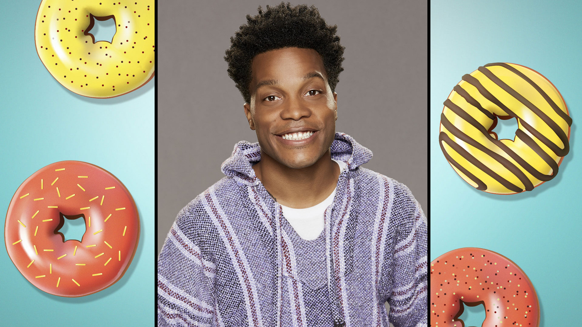 Jermaine Fowler, who plays Franco