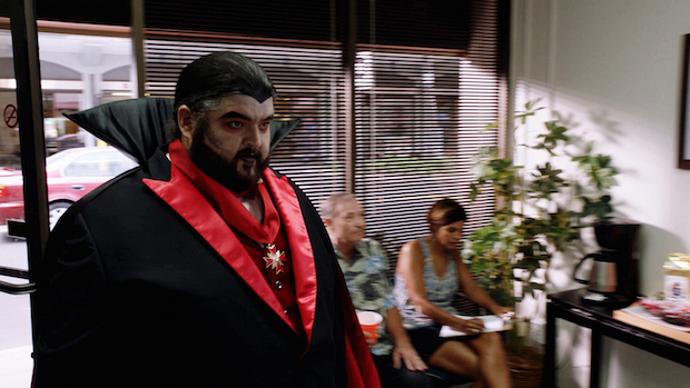 Jorge Garcia as Jerry Ortega