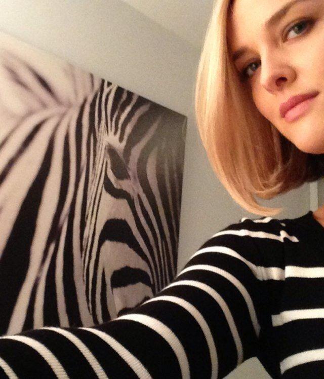 53. Jess Weixler - The Good Wife