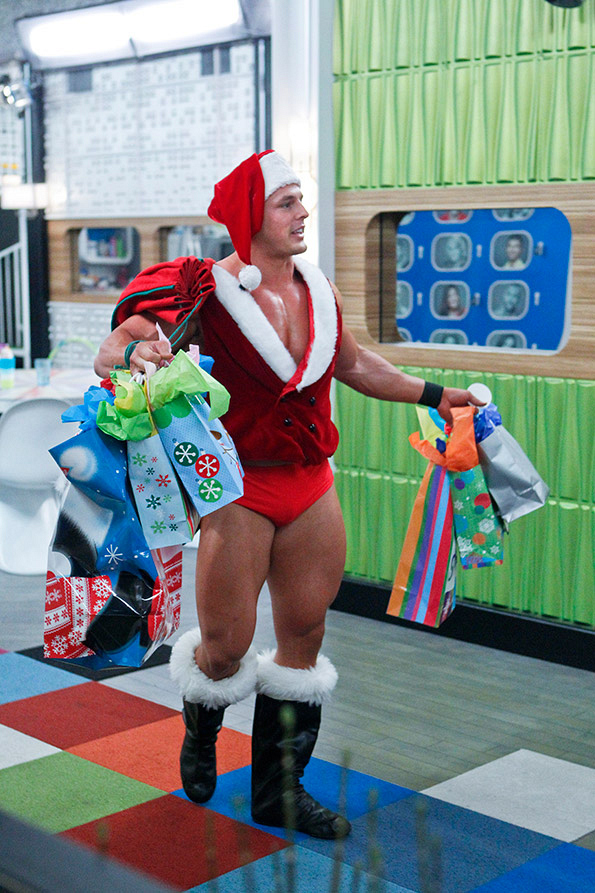 Jesse Claus is Here