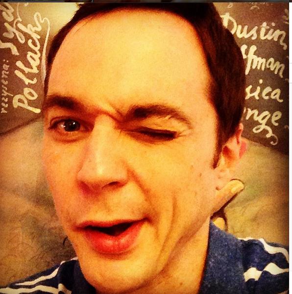 63. Jim Parsons - The Big Bang Theory