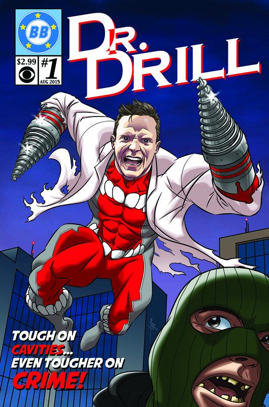 Johnny Mac - Dr. Drill