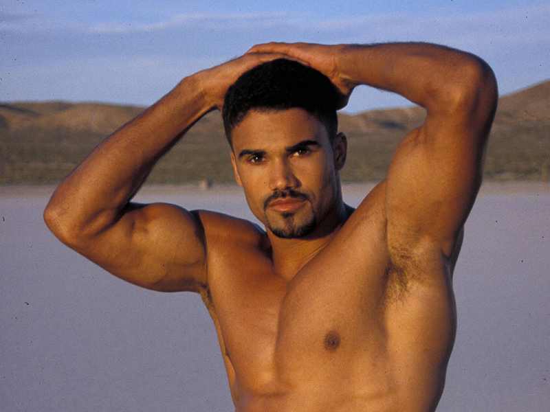 Shemar Moore, Criminal Minds and The Young and the Restless