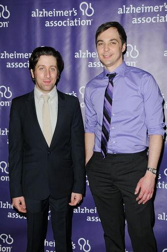 Simon & Jim