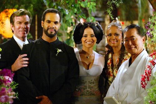 Neil and Drucilla's Wedding