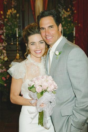 Victoria and Brad